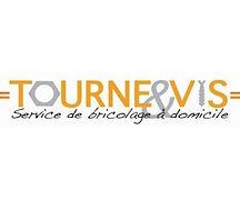Logo Tourne&Vis