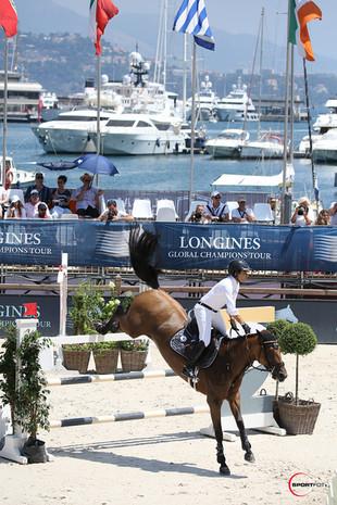 LGCT Jumping de Monaco