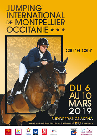 Jumping International de Montpellier
