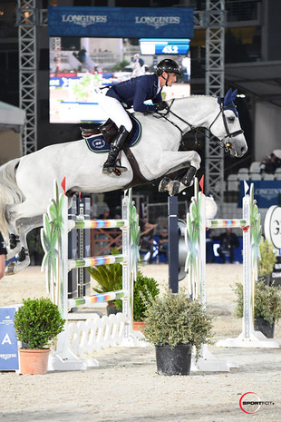 LGCT Jumping de Cannes