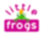 Logo Little Frogs