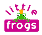 Logo Little Frogs
