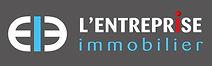 Logo L'Entreprise Immobilier