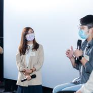 《照護人2》香港放映會_分享部分