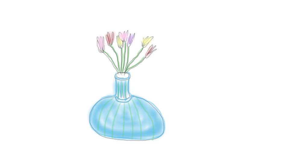vase of tulips.png