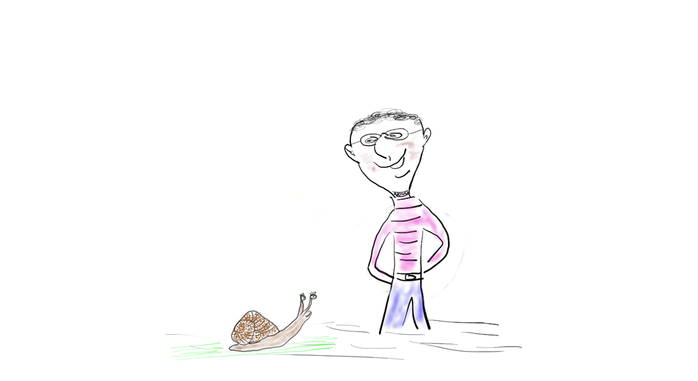 Mike and snail.png