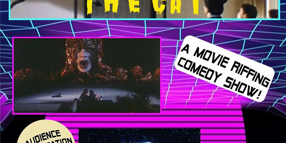 VHS Vengeance: The CAT