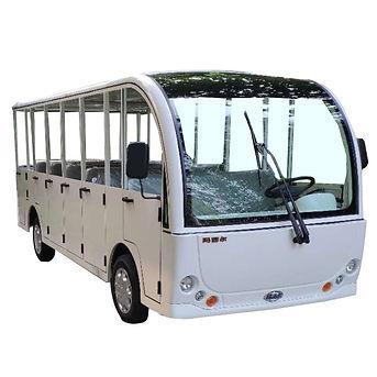 Marshell Elektrobus