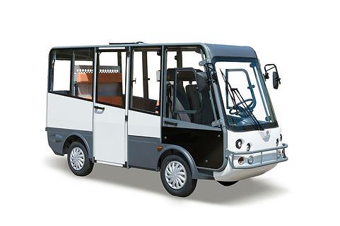 Esagono Minibus