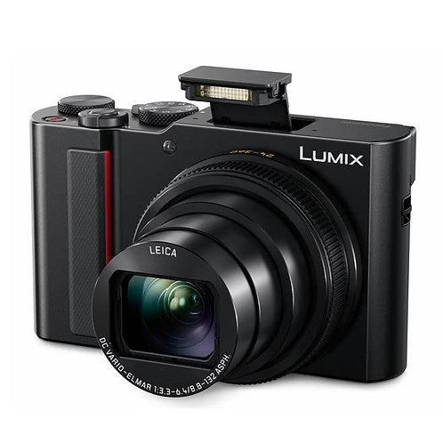 LUMIX - DC-TZ200