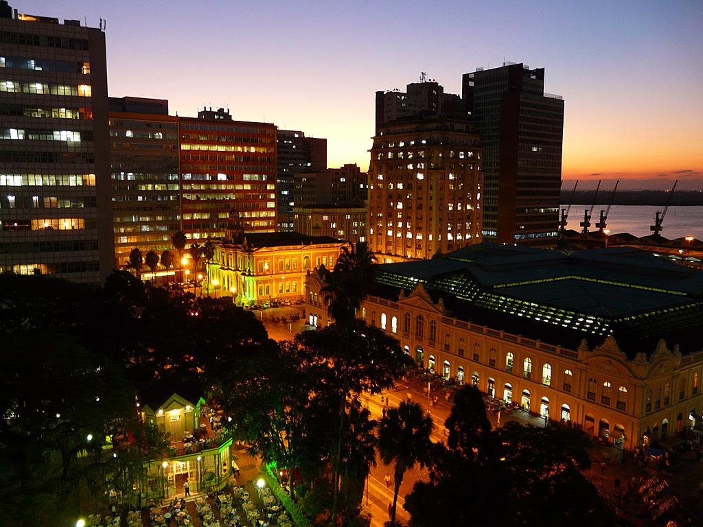 Prefeitura | Mercado