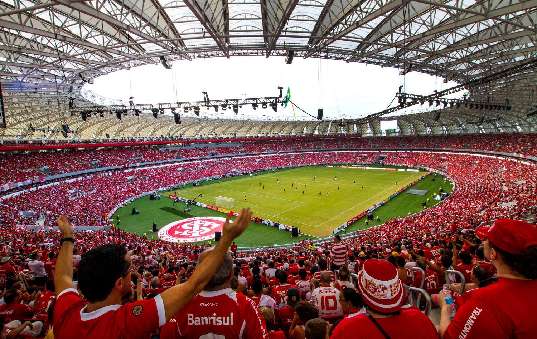 Estádio Gigante da Beira-Rio