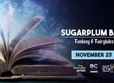 Sugarplum Ball returns