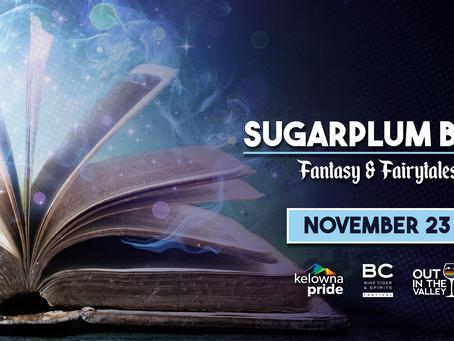 Sugarplum Ball returns