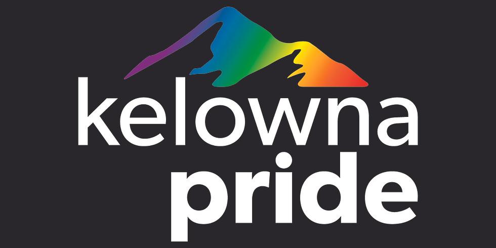Kelowna Pride 2020 AGM