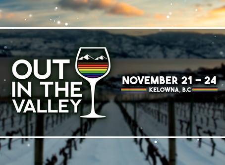 Kelowna's newest, queerest wine festival releases tickets