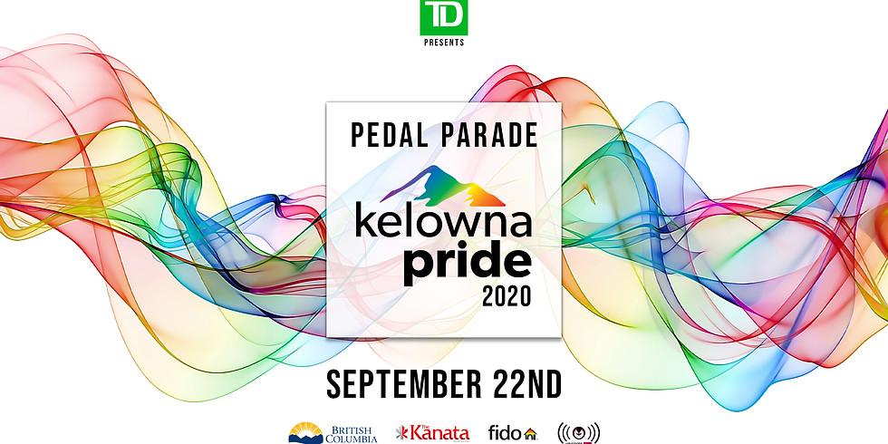 Pedal Parade