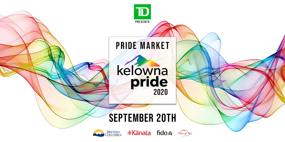 Outdoor Rainbow Market