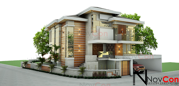 Modern House Design And Construction