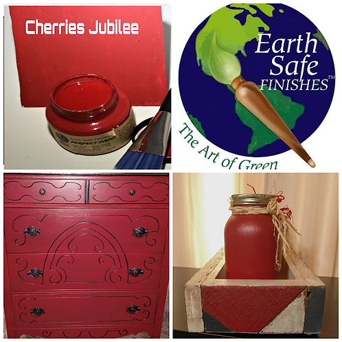 Cherry Jubilee - Perfect Paint