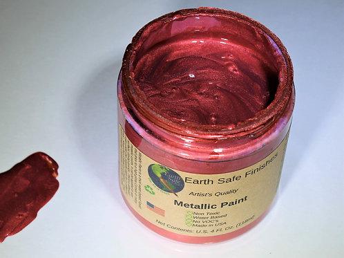 Russet - Metallic Paint
