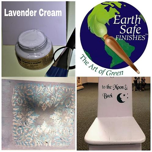 Lavender Cream - Perfect Paint