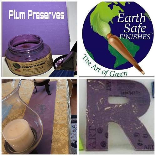 Plum Preserves - Perfect Paint