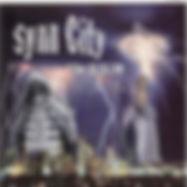 Synn City - The Album