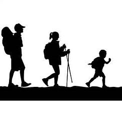 family-hiking-silhouette-vector-graphic_