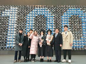 2019년 학부 졸업식
