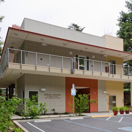 Aldea Center - UCSF