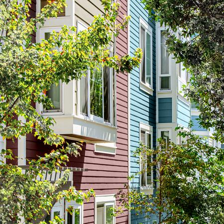 One Church Street Apartments