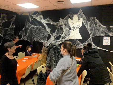 Halloween St Clément 2