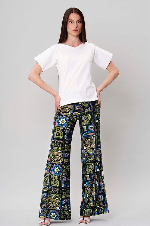 Pantalone Giusi Elastico