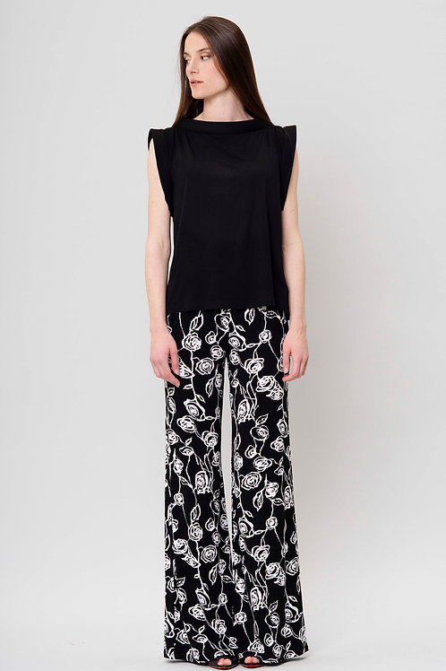 Pantalone Modello Giusi elastico
