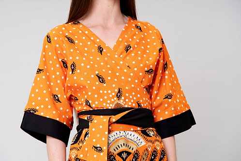 Modello Kimono