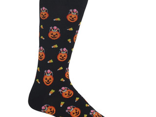 New Fall Sock Styles Now Available!