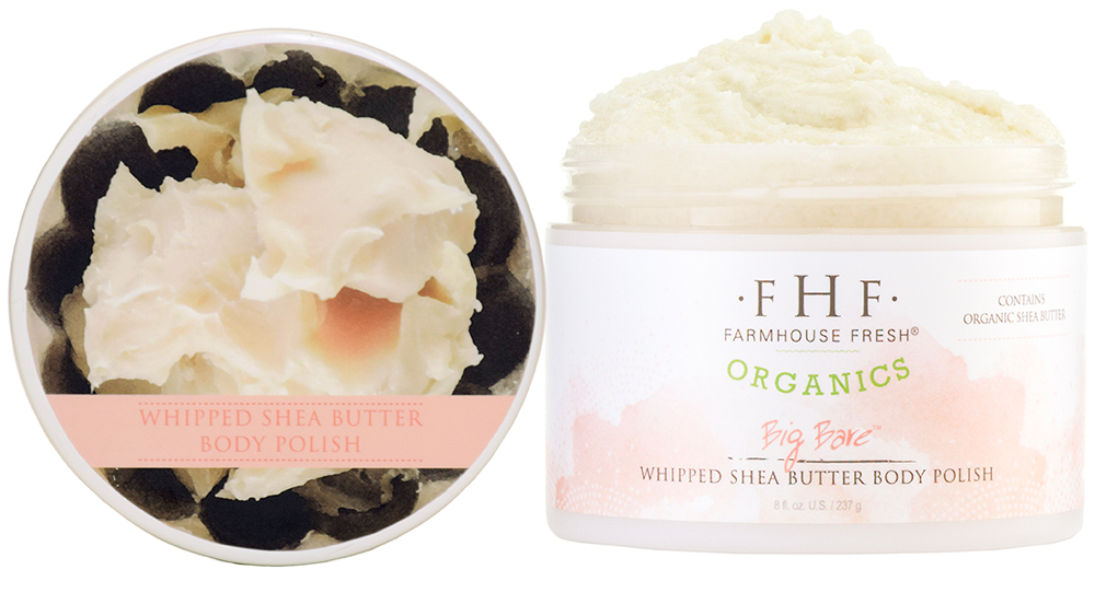 Big Bare Whipped Body Polish