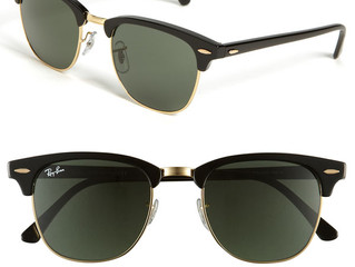 Classic shades, always in style!