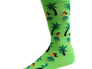 New Socks for Summer!