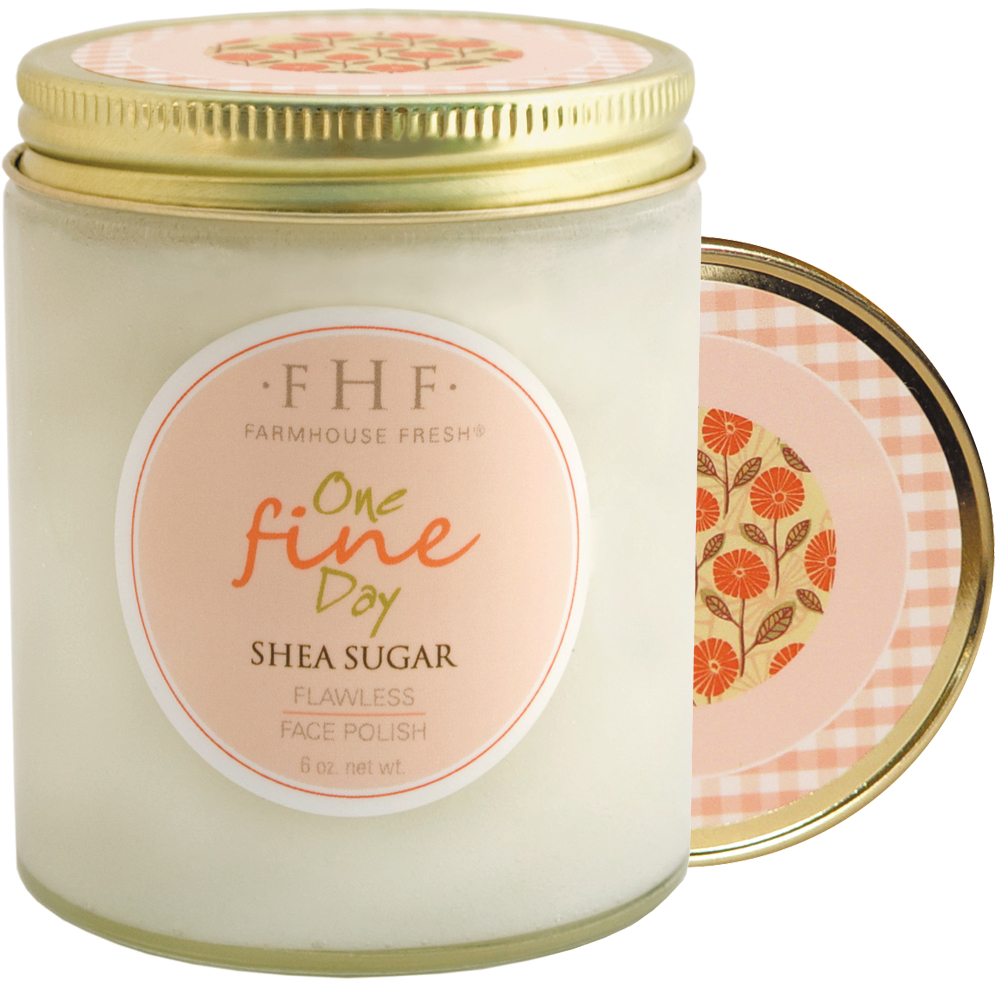 One Fine Day Flawless Face Polish