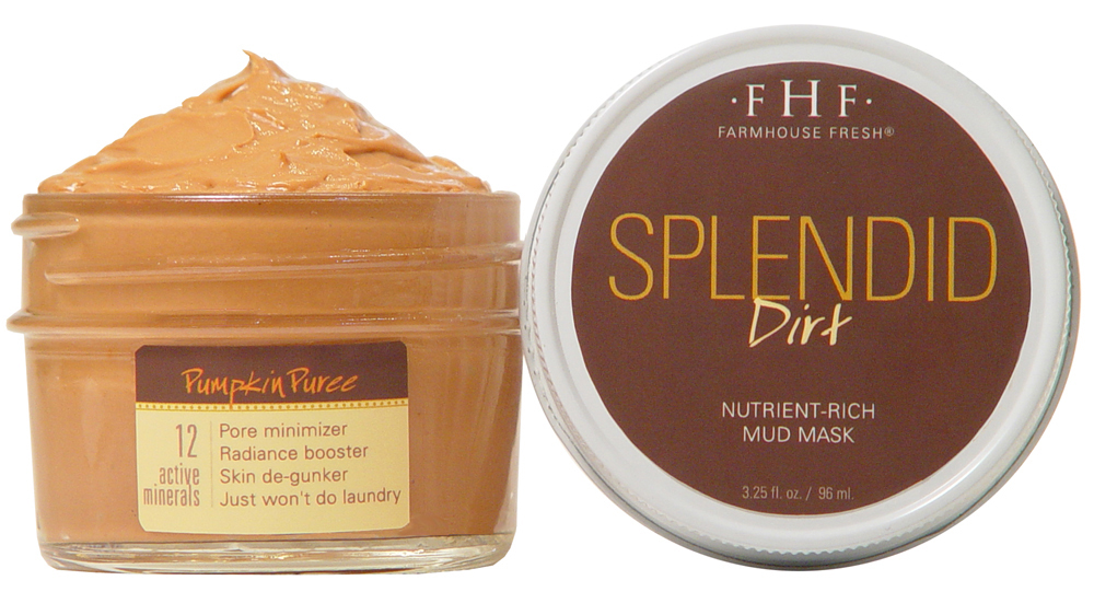 Splendid Dirt Nutrient Mud Mask