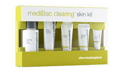 MediBac Clearing Skin Kit