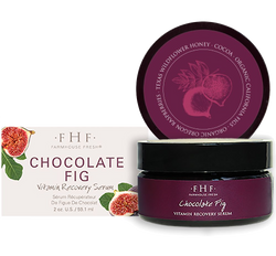 Chocolate Fig Vitamin Recovery