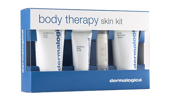 Body Therapy Skin Kit