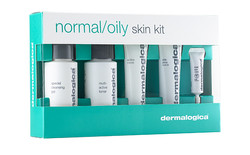 Normal/Oily Skin Kit