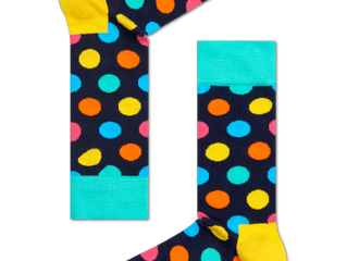 Freshen Up Your Spring Sock Game!