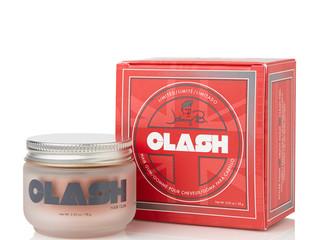 New! Johnny B Clash Hair Gum