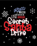 17th Annual Secret Santa Drive :)