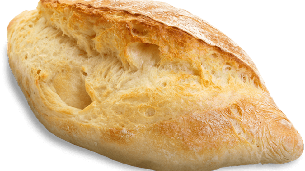 Cacetinho rustic bread